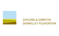 Gaylord & Dorothy Donnelly Fund