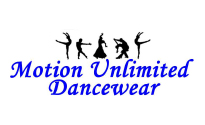 Motion Unlimited Dancewear