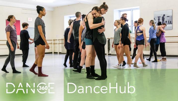 DanceHub