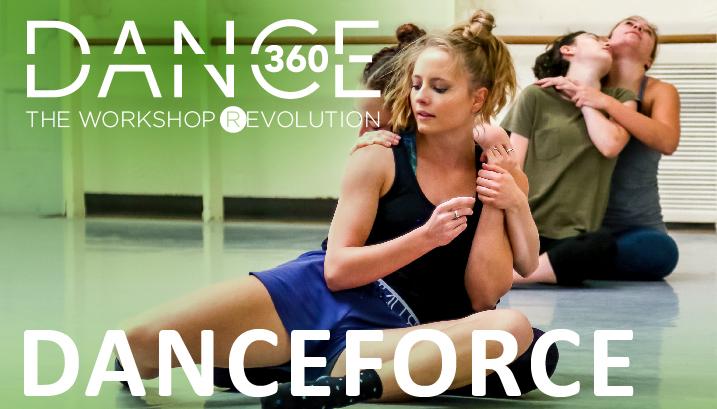 DanceForce