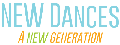 NEW Dances 2019 A New Generation